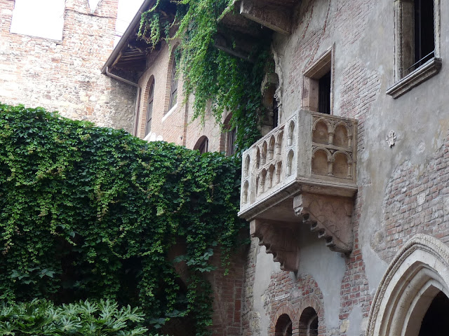 Verona Romeo und Julia