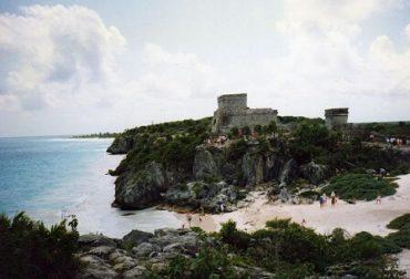 Tulum - Mexiko 2