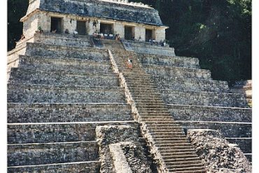 Palenque - eine Reise nach Chiapas (Mexiko) 2