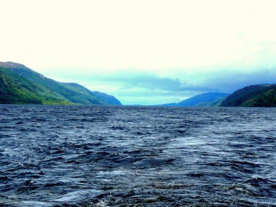 Loch Ness - auf der Suche nach Nessie 8