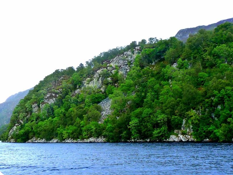 Loch-ness-schottland
