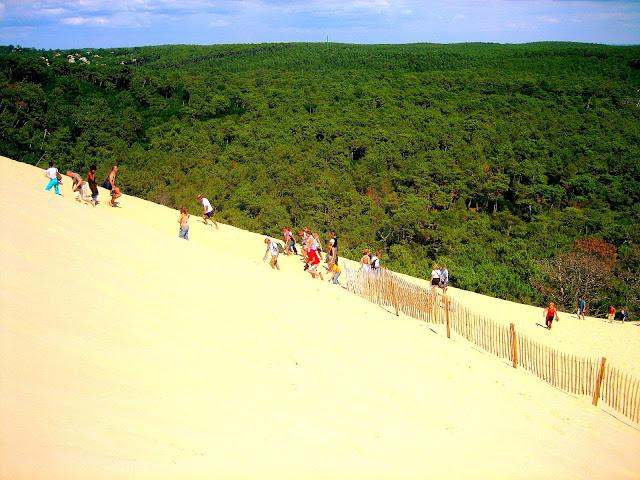 Dune du Pilat arcachon