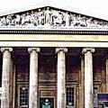Das British Museum in London 2