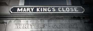 (Real) Mary Kings Close - Reise in die Vergangenheit 2