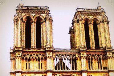 "Notre Dame in Paris: ""Unsere Liebe Frau"" 1"