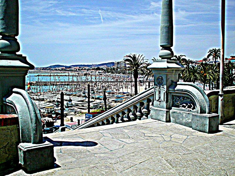 Sitges Barcelona