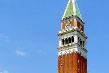 Der Campanile von Venedig 12