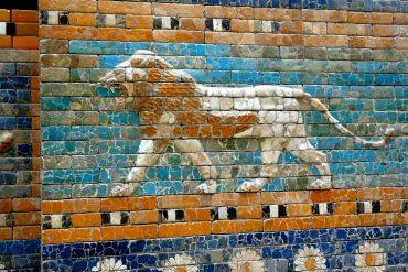 Pergamonmuseum - Berlin 6