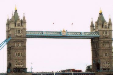 London Bridges - Brücken 3