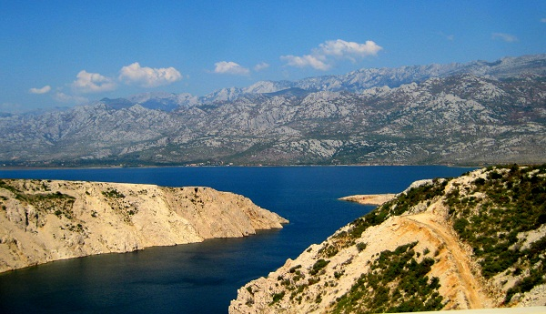 Kroatien mit dem Wohnmobil Camping