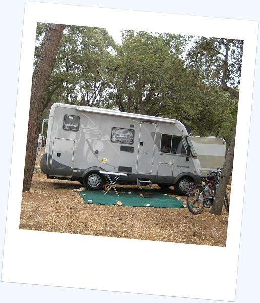 Kroatien-Urlaub mit dem Wohnmobil
