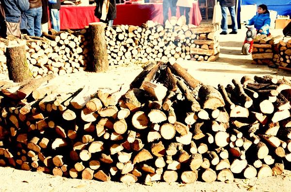 Weihnachtsmarkt Spanien