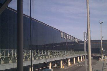 Flughafen Barcelona - mein Heimathafen 4