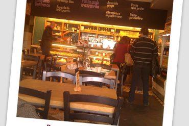 Buenas Migas - Fastfood, ja bitte?!
