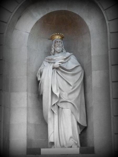 Barcelona Jaume I Conqueridor casa de la ciutat Barri gòtic