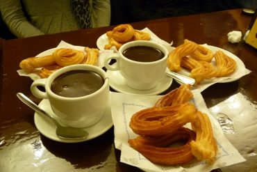 Churros - die leckersten in Barcelona 9
