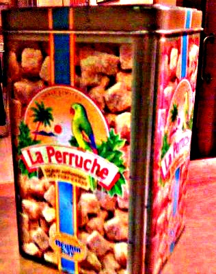 La Perruche Zucker