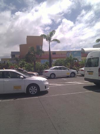 Mauritius Airport
