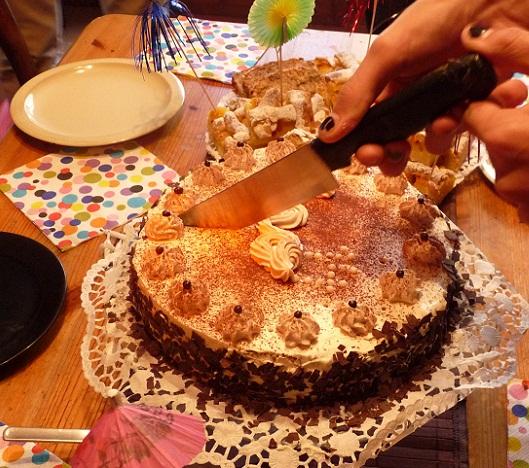 Spanien Deutschland Unterschiede Kuchen