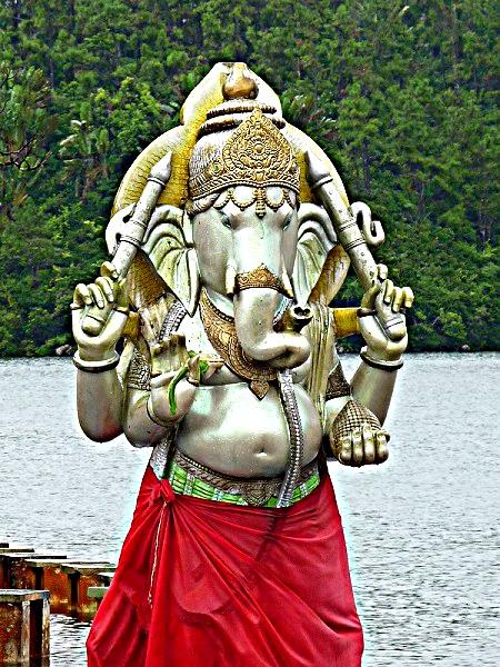 Hinduismus Mauritius Grand Bassin