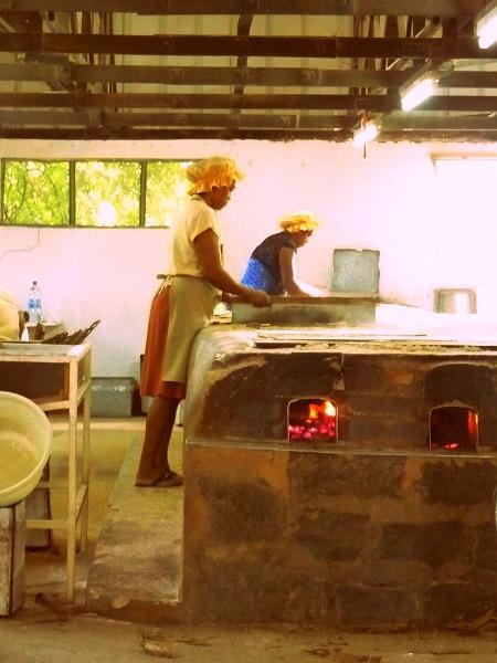 Biscuiterie Rault Maniok Kekse Mauritius