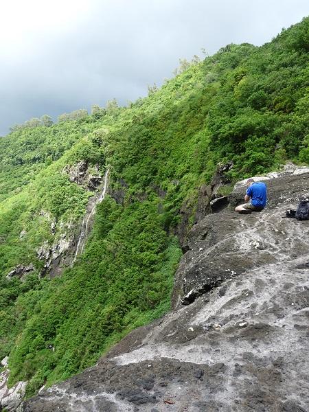 Mauritius Tamarin Falls