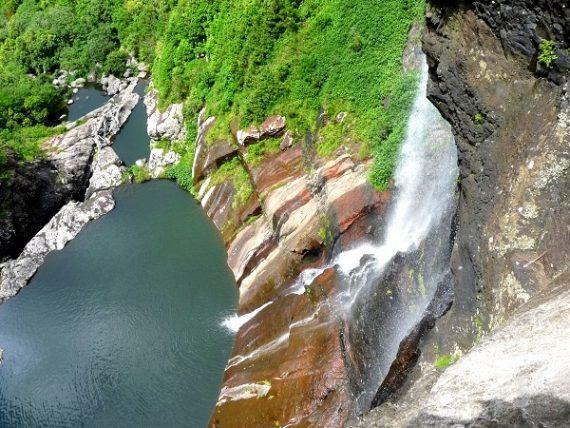 Tamarind Falls - Sieben Wasserfälle auf Mauritius 15