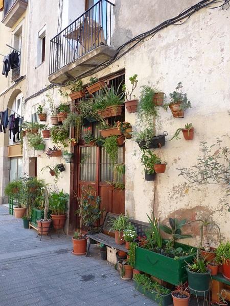 Forat de la Vergonya Barcelona Ribera