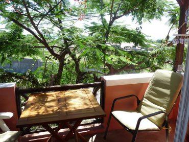 Gästehaus Bellevue auf Mauritius 11