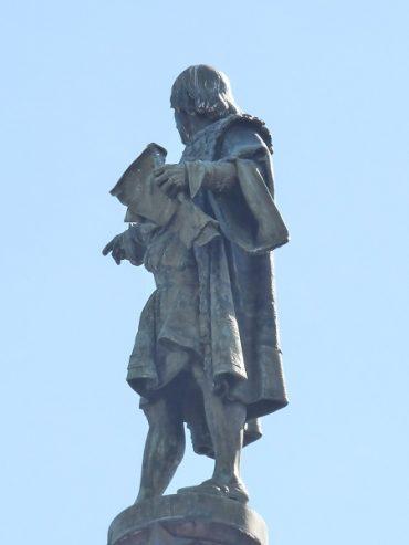 Kolumbus -  war er vielleicht doch Katalane? 2