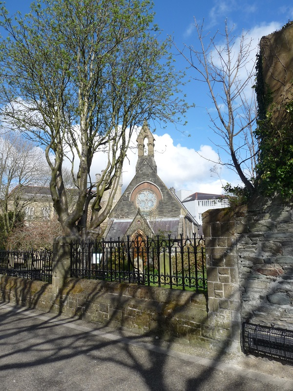 Derry/ Londonderry Kirche