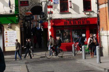 Ein Tag in Dublin 17