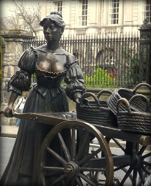 Dublin Molly Malone