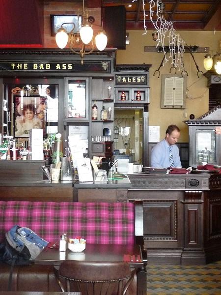 Dublin Pub Temple Bar