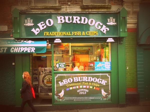 Dublin Fish'n Chips