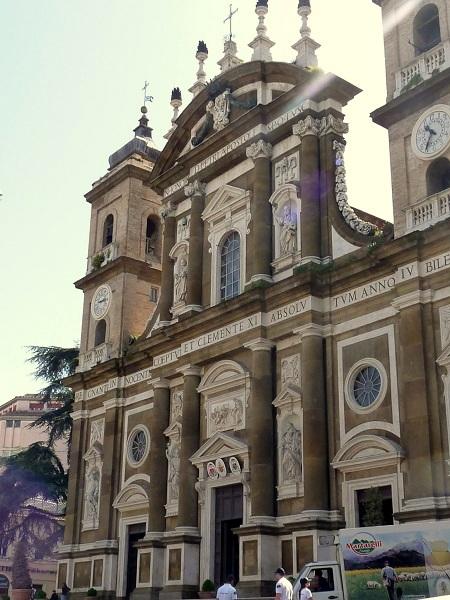 Frascati San-Pietro