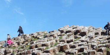 Der Giant's Causeway 8
