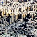 Der Giant's Causeway 2