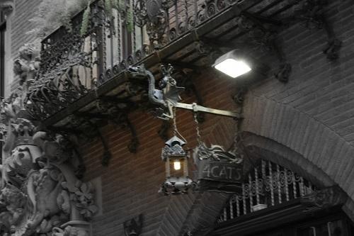 4 Gats Barcelona
