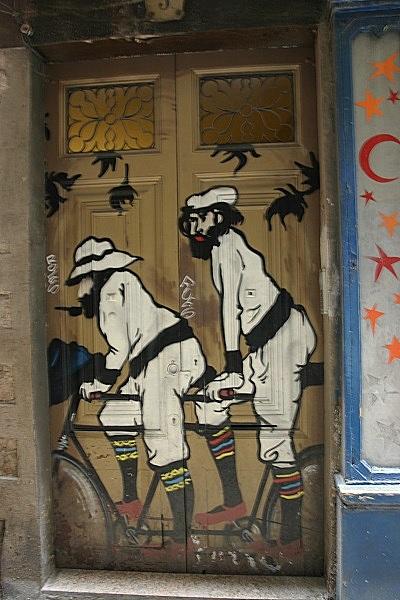 Barcelona Secrets de Barcelona Stadtführung