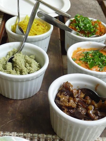 kreolische küche MAURITIUS