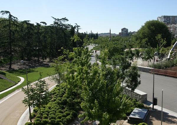 Manzanares Madrid