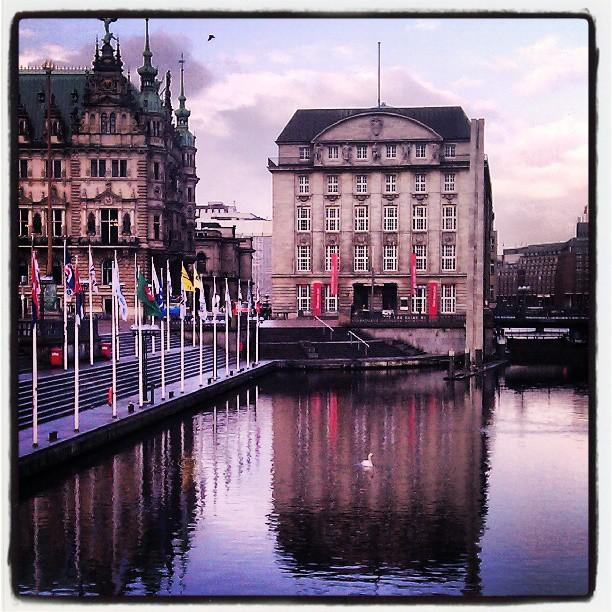 Hamburg Alsterfleet