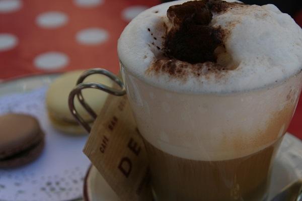 Madrid Café Delic