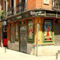 Madrid entdecken 1