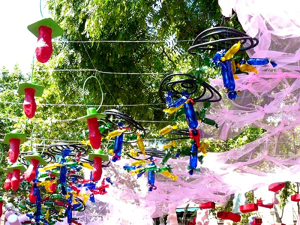 Barcelona Fiesta Gracia