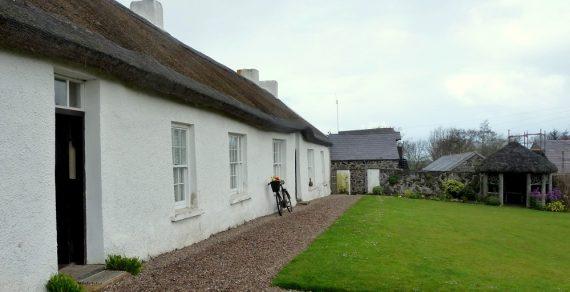 Hezlett House - ein nordirisches Bauernhaus   6