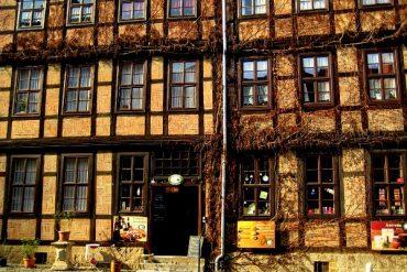 Quedlinburg- Mit dem Wohnmobil durch den Harz 1
