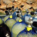 Scuba - Open Water Diver Certificate 2