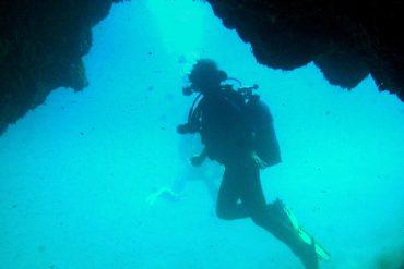 """Im """"Rausch der Tiefe"""" - Scuba Diver Teil X 8"""